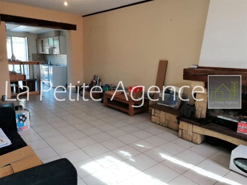 Sale house / villa Violaines 132900€ - Picture 2
