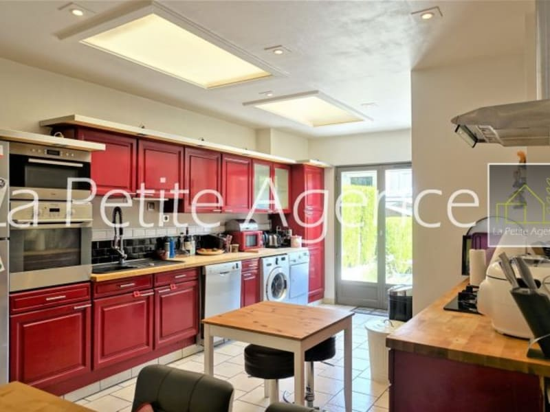Sale house / villa Lambersart 266900€ - Picture 3