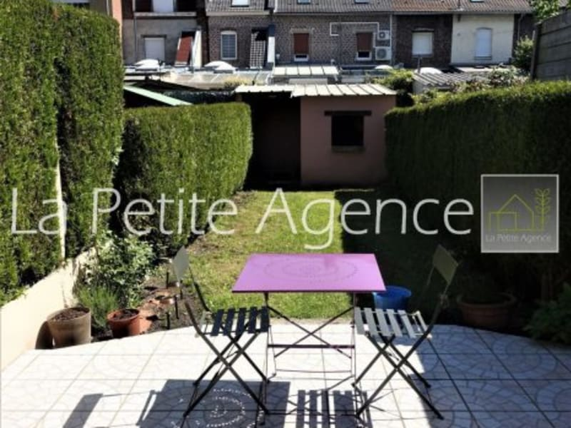 Sale house / villa Lambersart 266900€ - Picture 5