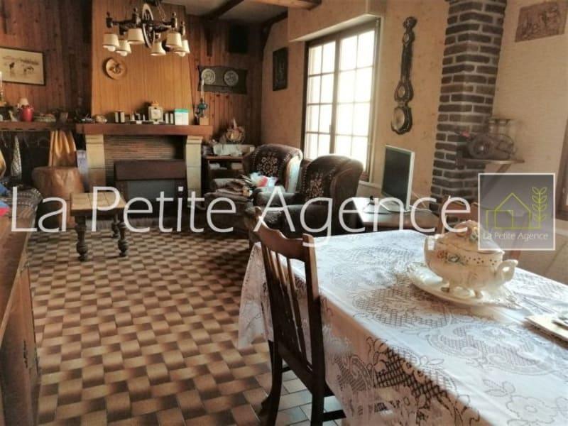 Sale house / villa Douvrin 126900€ - Picture 2