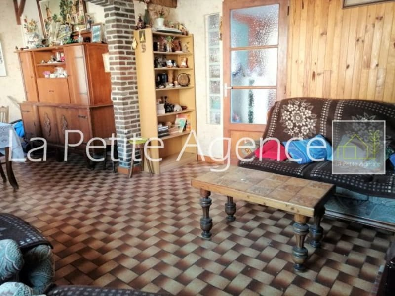 Sale house / villa Douvrin 126900€ - Picture 3