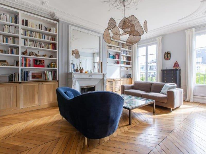 Sale apartment Paris 18ème 1620000€ - Picture 1