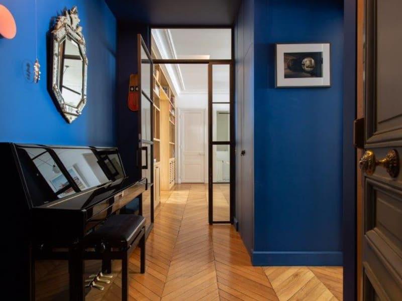Sale apartment Paris 18ème 1620000€ - Picture 4