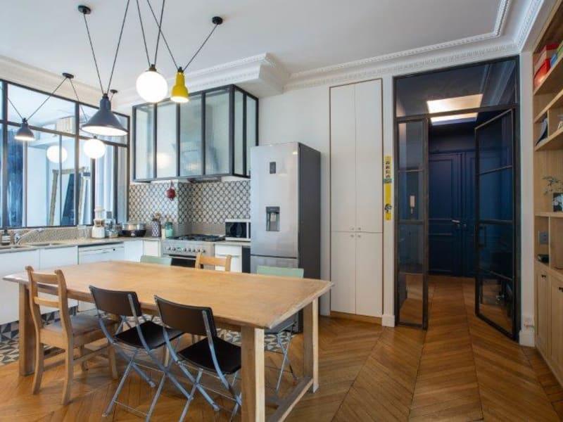 Sale apartment Paris 18ème 1620000€ - Picture 5