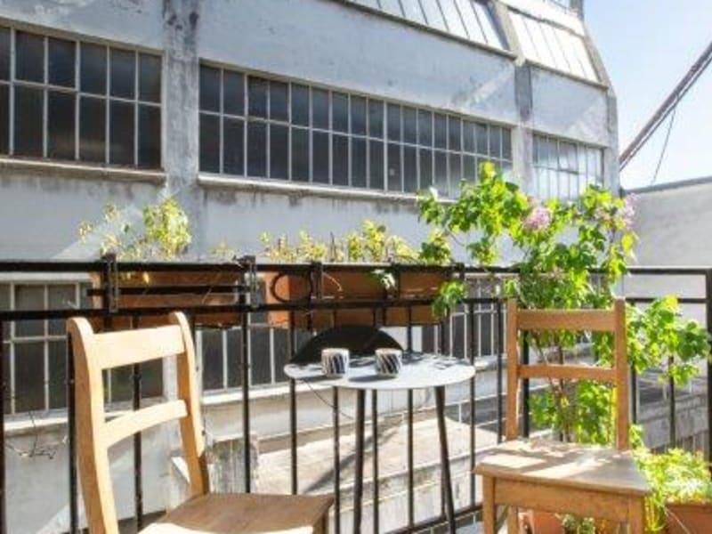 Sale apartment Paris 18ème 1620000€ - Picture 10