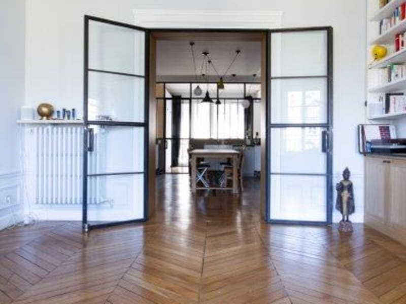 Sale apartment Paris 18ème 1620000€ - Picture 11