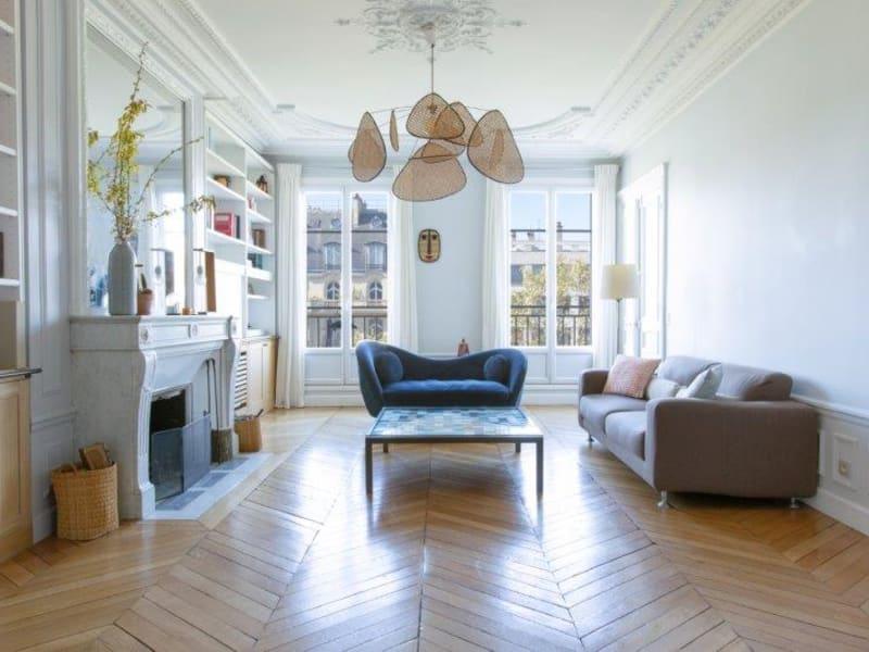 Sale apartment Paris 18ème 1620000€ - Picture 13