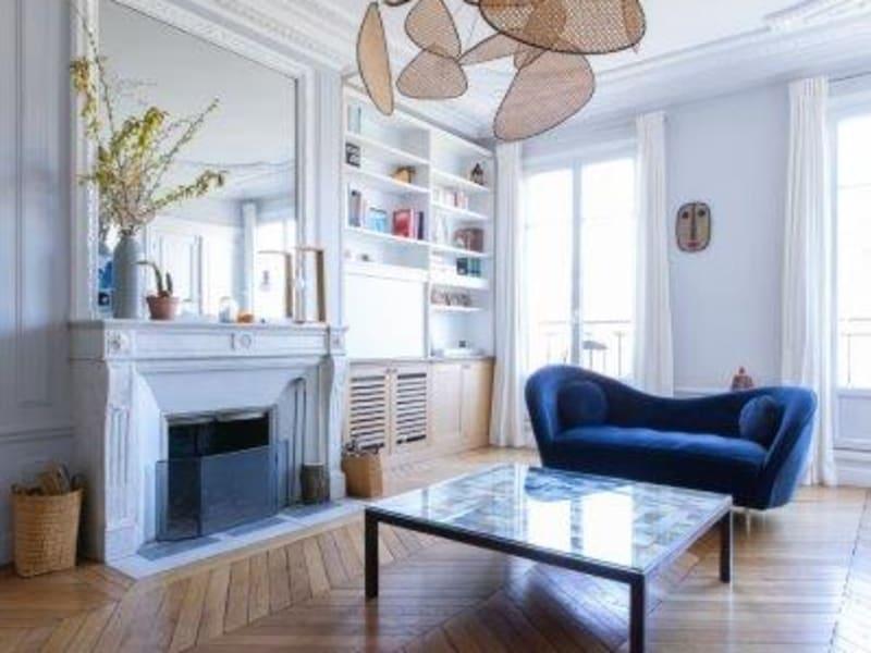 Sale apartment Paris 18ème 1620000€ - Picture 14