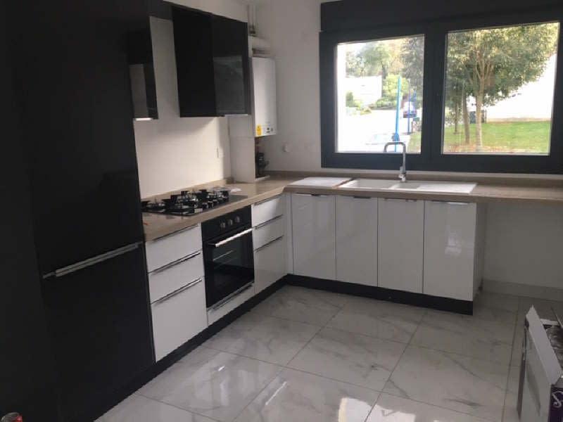 Rental house / villa Beaurains 1300€ CC - Picture 1