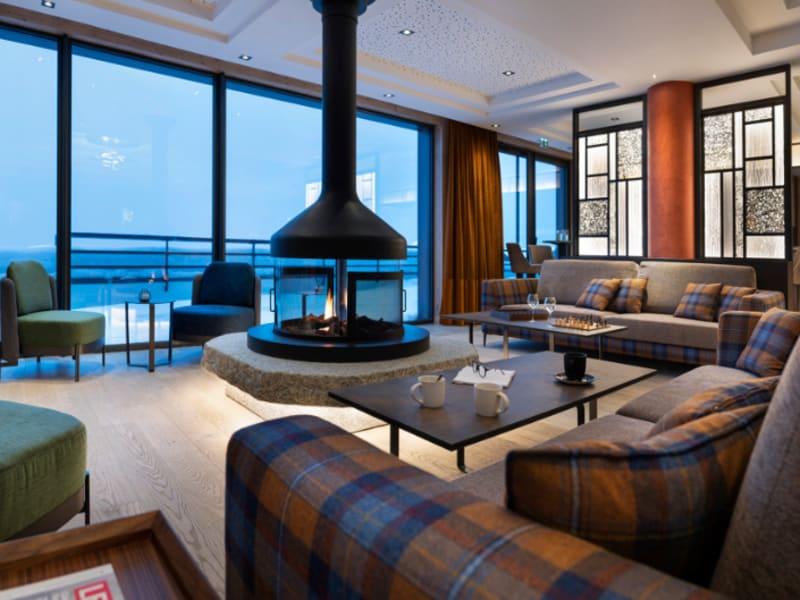 Vendita appartamento Montvalezan 412500€ - Fotografia 4