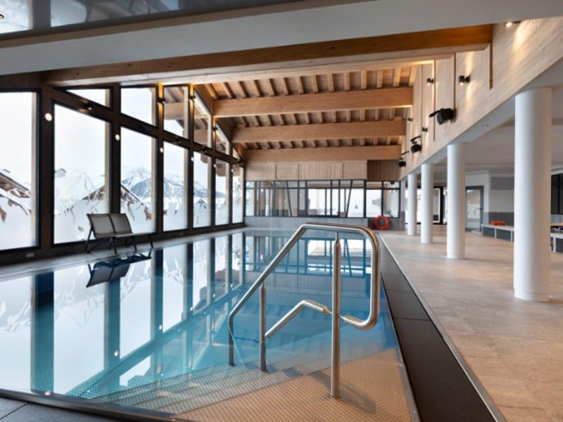 Vendita appartamento Montvalezan 412500€ - Fotografia 5