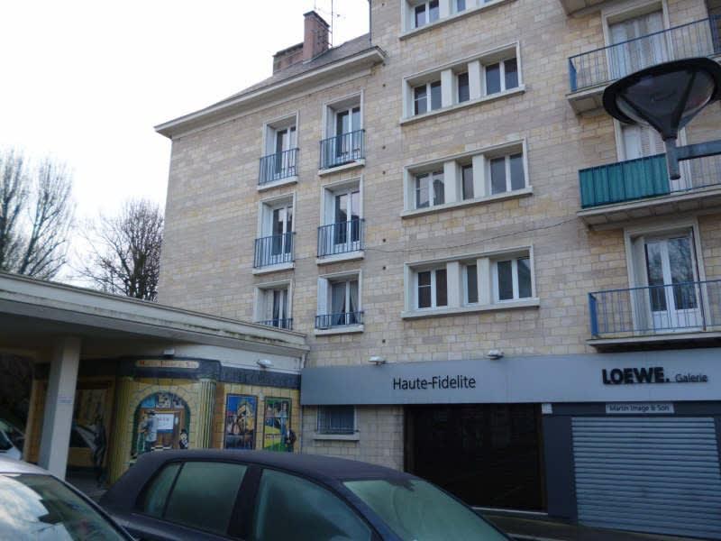 Rental apartment Caen 706€ CC - Picture 1