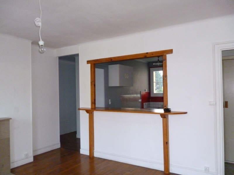 Rental apartment Caen 706€ CC - Picture 2