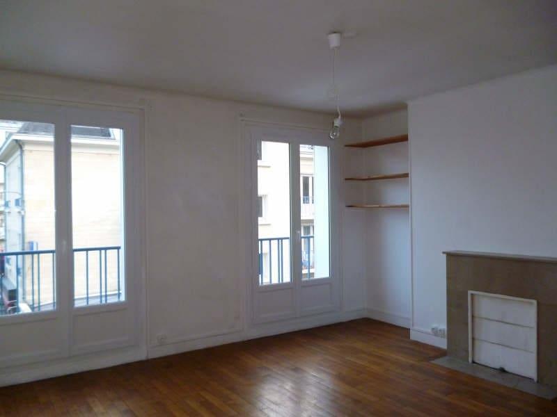 Rental apartment Caen 706€ CC - Picture 3