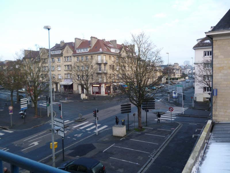 Rental apartment Caen 706€ CC - Picture 4