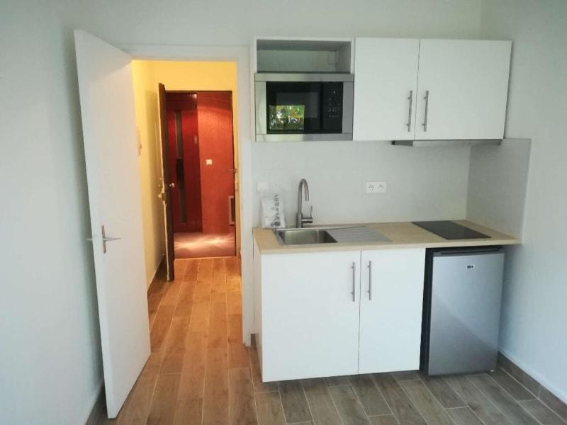 Rental apartment La garenne colombes 570€ CC - Picture 1