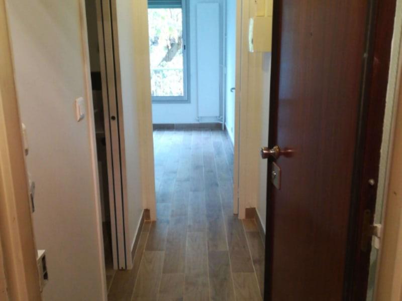 Rental apartment La garenne colombes 570€ CC - Picture 4