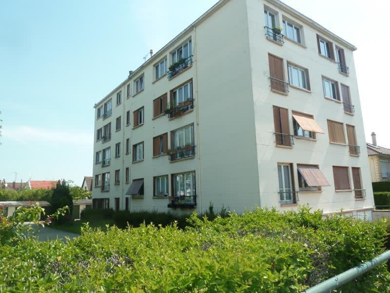 Location appartement Epinay sur seine 892€ CC - Photo 1