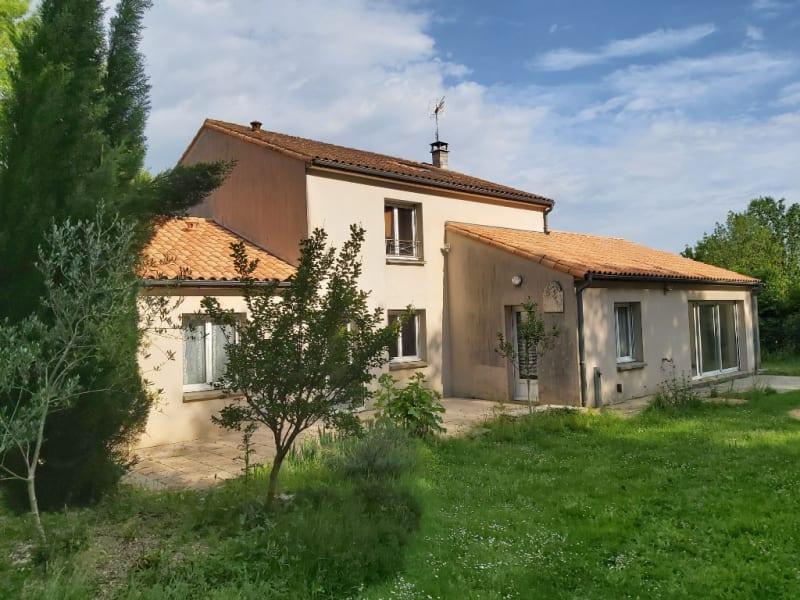 Vente maison / villa Chauray 357900€ - Photo 1