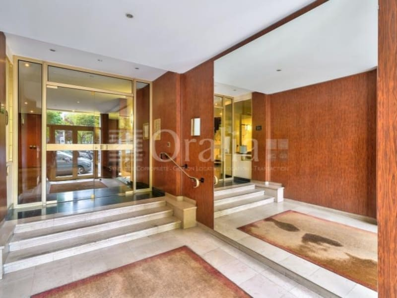 Vente appartement Paris 16ème 725000€ - Photo 1