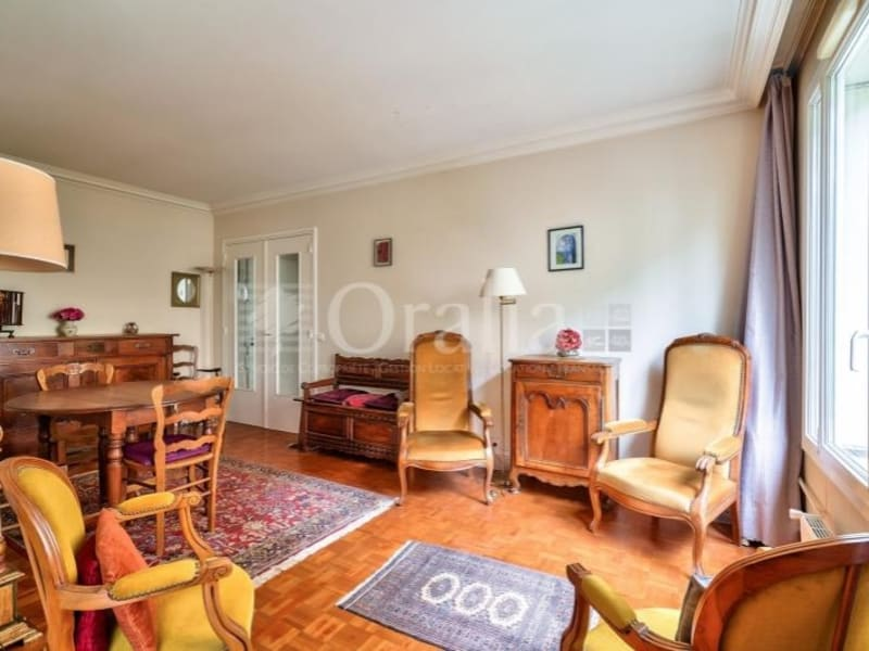 Vente appartement Paris 16ème 725000€ - Photo 3