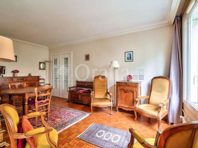 Vente appartement Paris 16ème 725000€ - Photo 7
