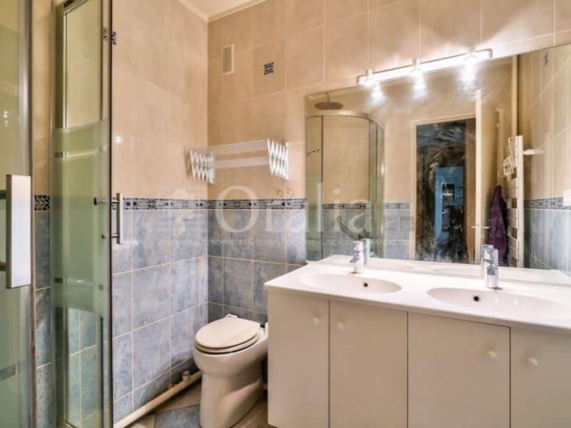 Vente appartement Paris 16ème 725000€ - Photo 9