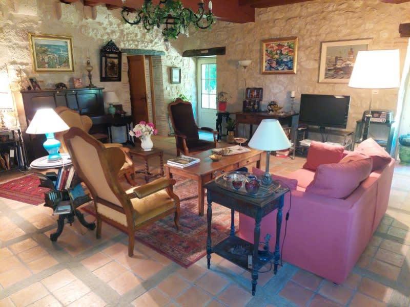 Sale house / villa Langon 664000€ - Picture 5