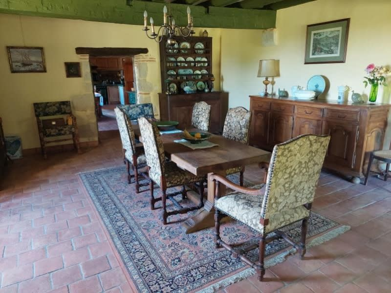 Sale house / villa Langon 664000€ - Picture 6