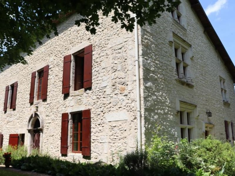 Vente maison / villa Casteljaloux 664000€ - Photo 2