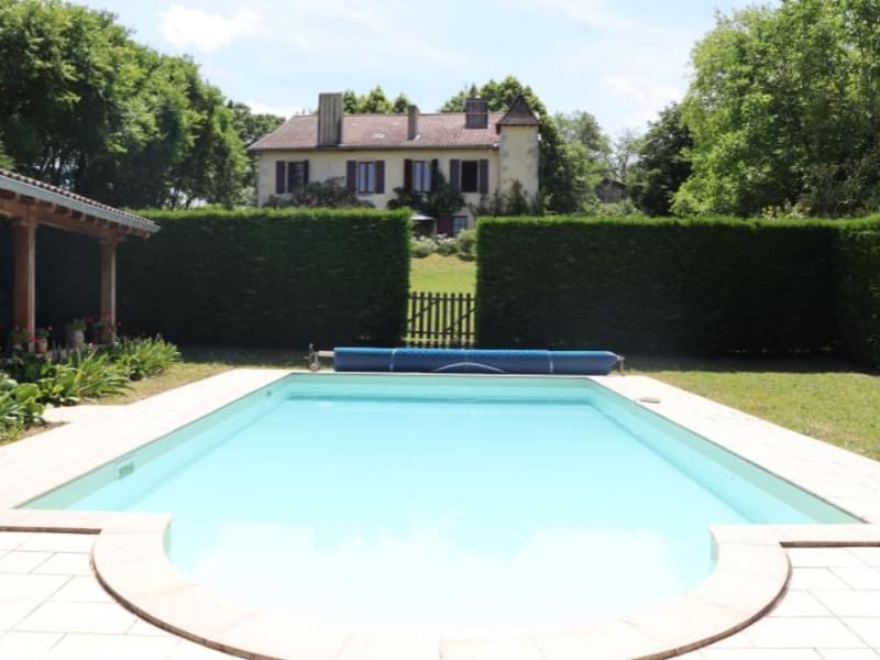 Vente maison / villa Casteljaloux 664000€ - Photo 3