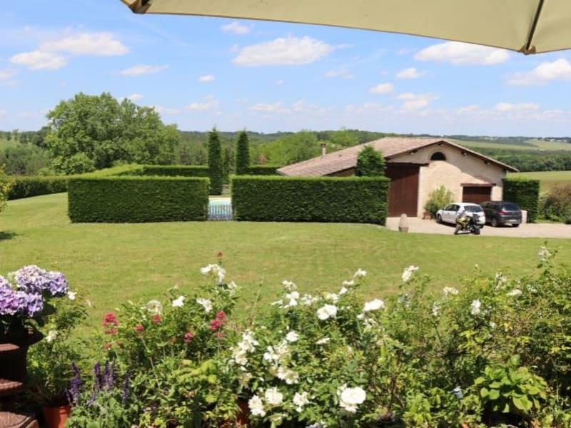 Vente maison / villa Casteljaloux 664000€ - Photo 4