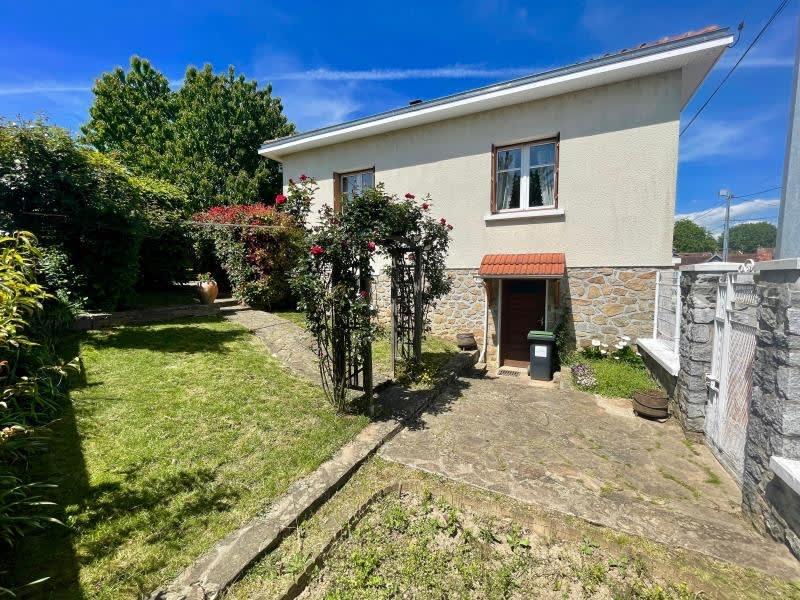 Sale house / villa Limoges 246100€ - Picture 2