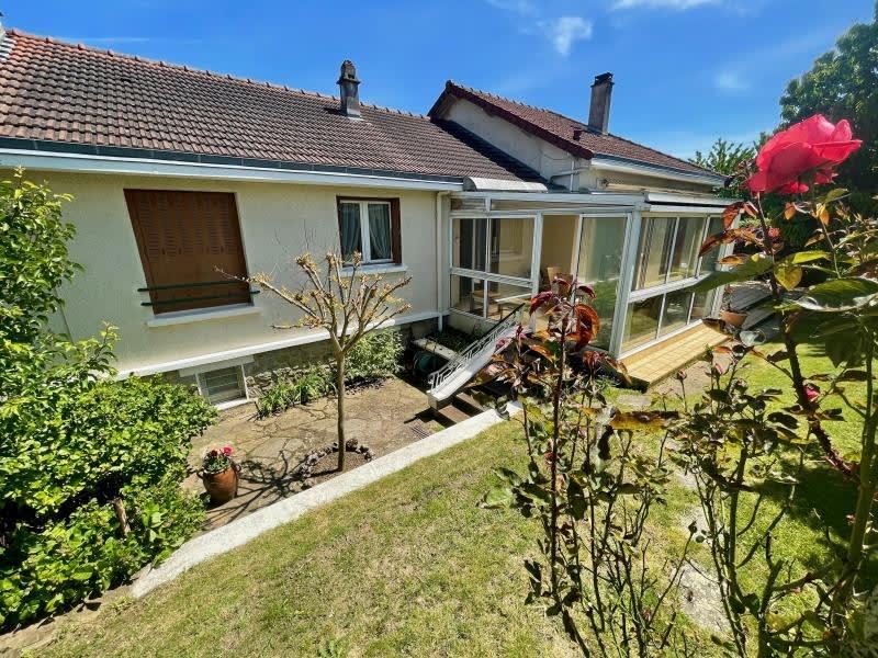 Sale house / villa Limoges 246100€ - Picture 3