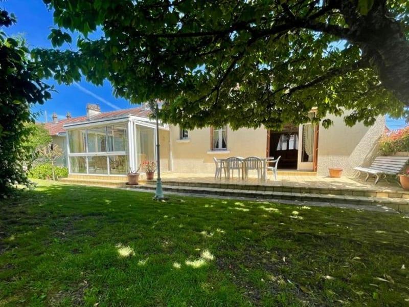 Sale house / villa Limoges 246100€ - Picture 4
