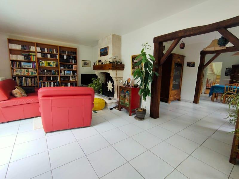 Sale house / villa L etang la ville 1060000€ - Picture 2