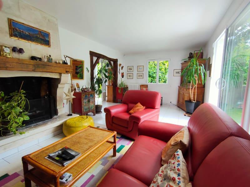 Sale house / villa L etang la ville 1060000€ - Picture 3
