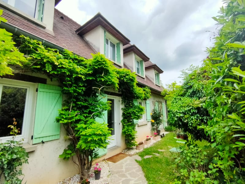 Sale house / villa L etang la ville 1060000€ - Picture 12