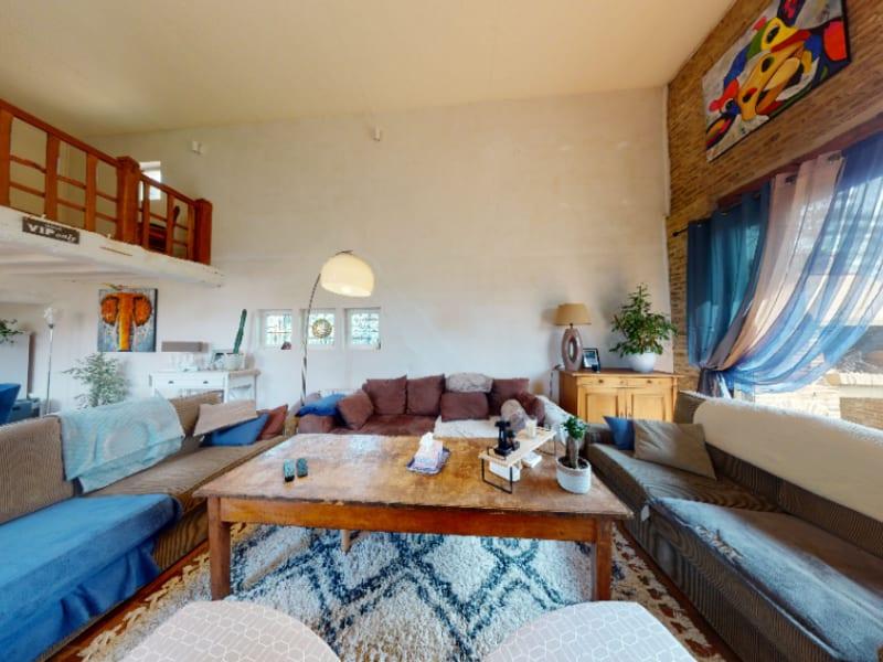 Deluxe sale house / villa Argences 550000€ - Picture 1