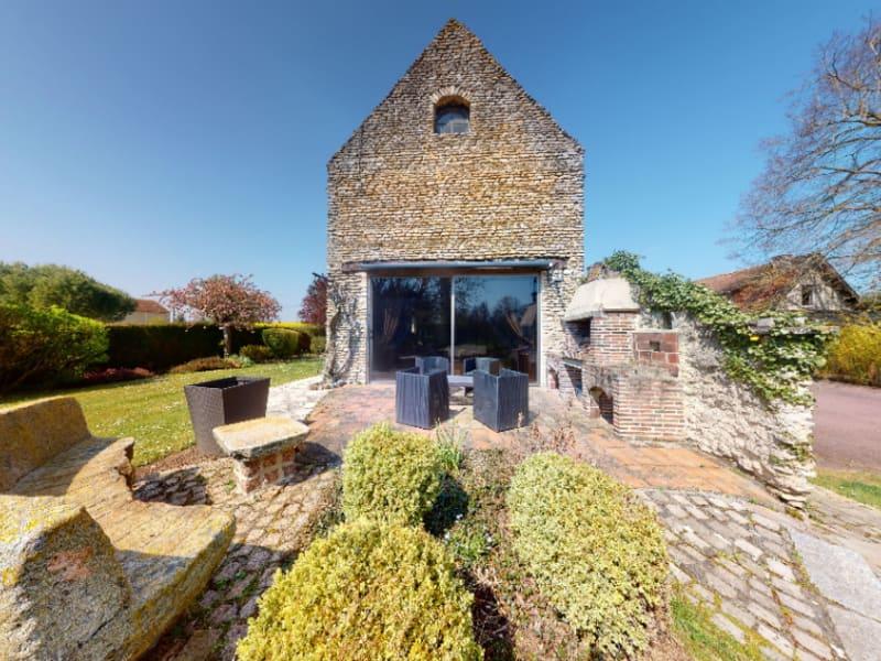 Deluxe sale house / villa Argences 550000€ - Picture 2
