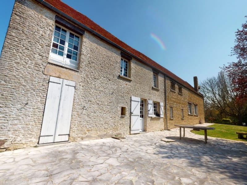 Deluxe sale house / villa Argences 550000€ - Picture 3