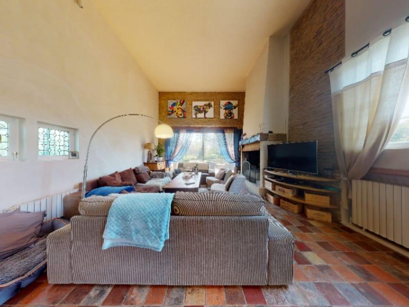Deluxe sale house / villa Argences 550000€ - Picture 5