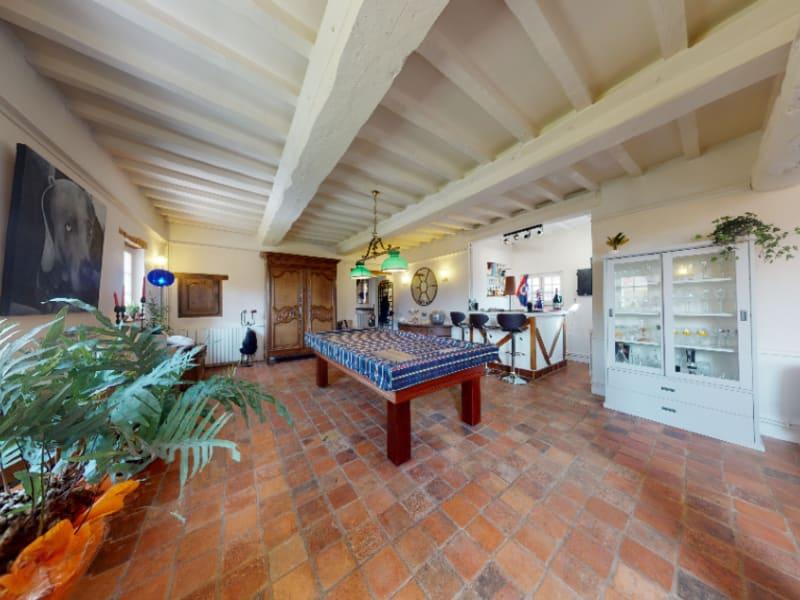 Deluxe sale house / villa Argences 550000€ - Picture 7