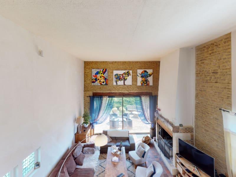 Deluxe sale house / villa Argences 550000€ - Picture 13