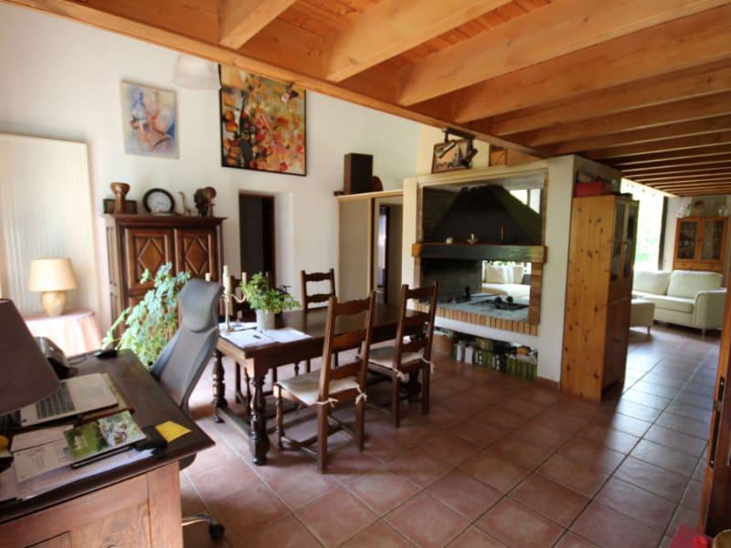 Vente maison / villa Nalliers 330400€ - Photo 3