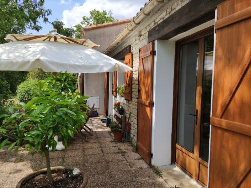 Vente maison / villa Nalliers 330400€ - Photo 4