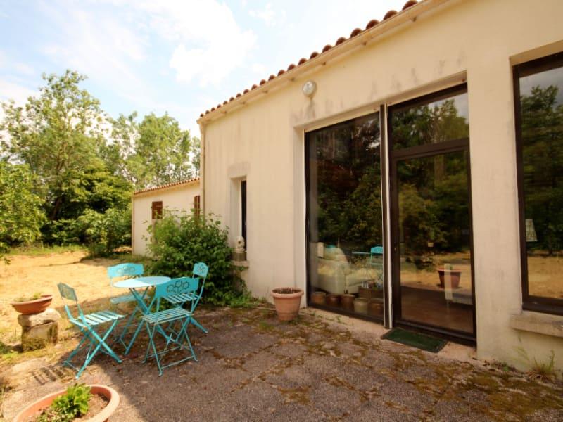 Vente maison / villa Nalliers 330400€ - Photo 13