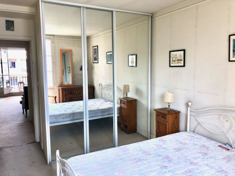 Sale apartment Courbevoie 498000€ - Picture 4