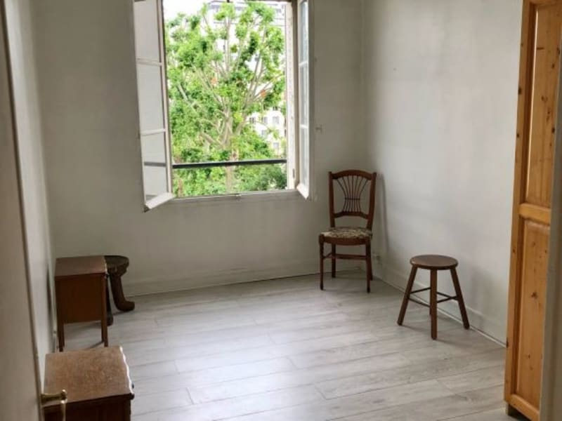 Sale apartment Courbevoie 498000€ - Picture 7