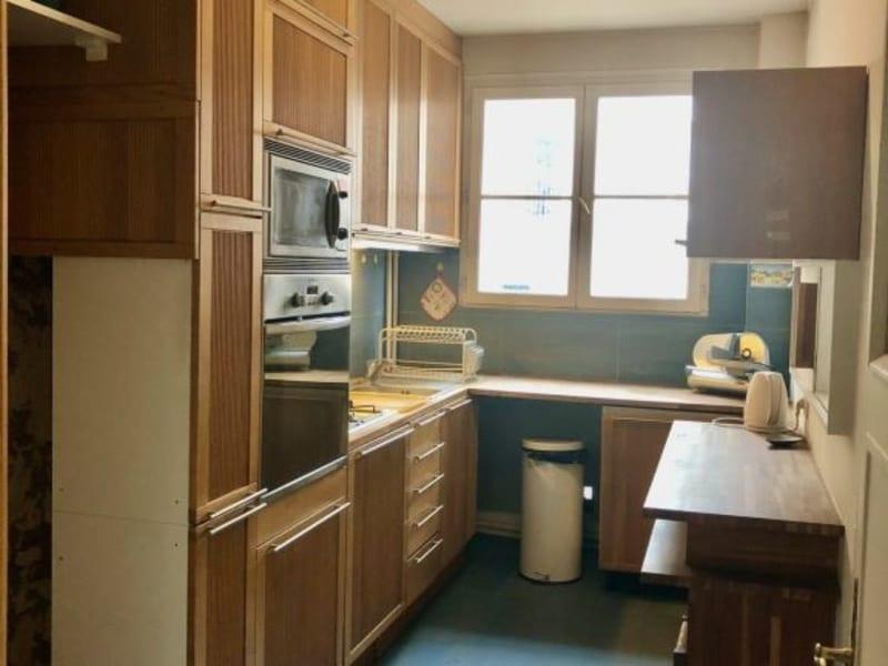 Sale apartment Courbevoie 498000€ - Picture 8